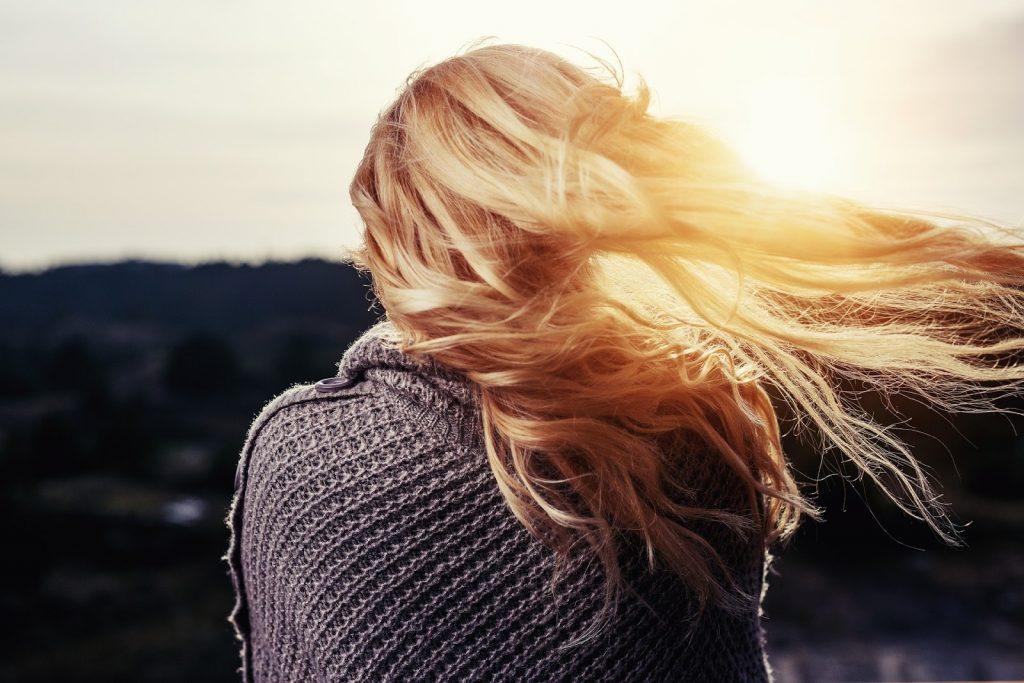 egeszséges haj